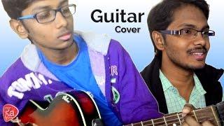 RaaBros | Sooraj Dooba Hai Yaaro Mashup Guitar cover | Roy | Arijit singh|Ranbir Kapoor | Unplugged