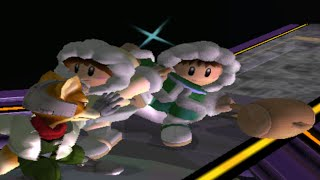 Ice Climbers Freeze Glitch and Wobbling Tutorial