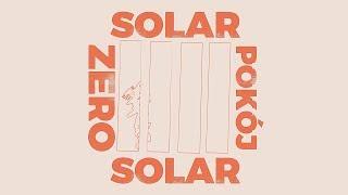 Solar - Chleba bezglutenowego i igrzysk (prod. SHDOW)