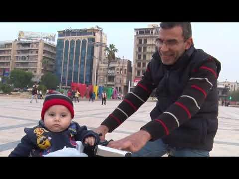 Aleppo Central Square