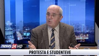 Mustafaj: Gent Cakaj s'ka profil, ja kush duhej zgjedhur ministër