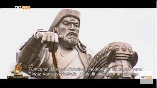Türkçe ve Moğolca'nın Benzerlikleri - TRT Avaz