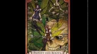 Black Sabbath - Fairies Wear Boots (Subtitulado Español)