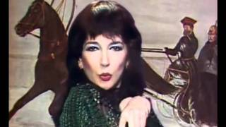 Kate Bush - Babooshka (Christmas Version)