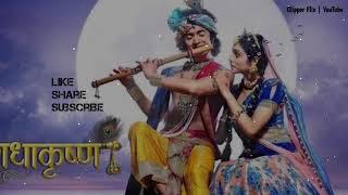 Radha krishna love flute ringtone 【Download Link】