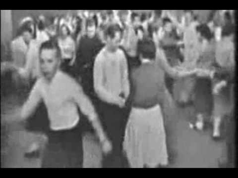 The Playmates - Jo Ann (Roulette 4037 - 1957)