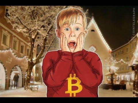 Crypto Charts.........Bitcoin is Home Alone