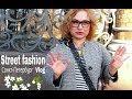 Все принарядились и я тоже! Петербург - street fashion vlog .