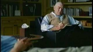 R. Lee Ermey Geico Commerical