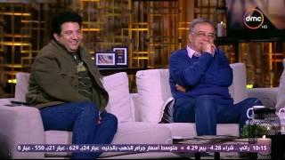 مساء dmc - المؤلف وليد يوسف: فيلم شريف منير الجديد