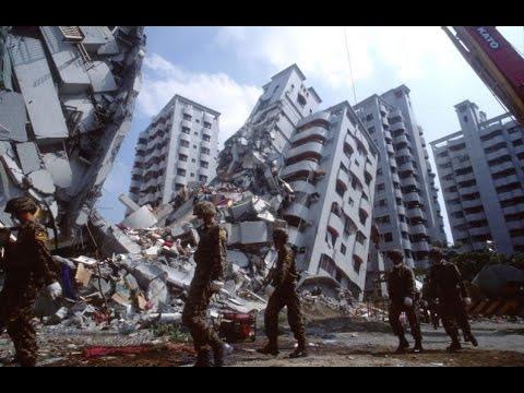 Землетрясениt в Японии 2011.Цунами на побережье.Ученые в недоумении.