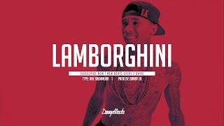 """Lamborghini"" - Tyga Type Instrumental (Prod : Danny E.B)"