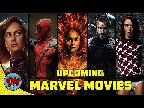 Upcoming Marvel Movies Upto 2020   Explained In Hindi