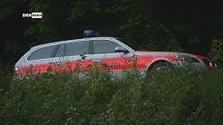 Wädenswil ZH: Drei Kinder bei Unfall mit Feuer schwer verletzt