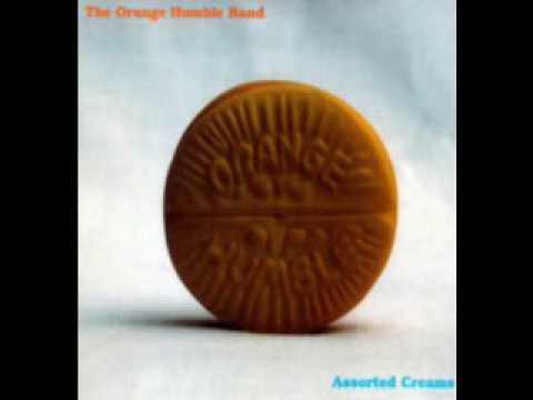 "The Orange Humble Band ""It Doesn't Matter"" 1998"