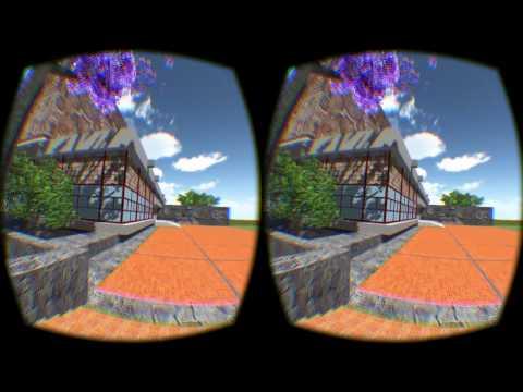 Virtual Reality UNAM