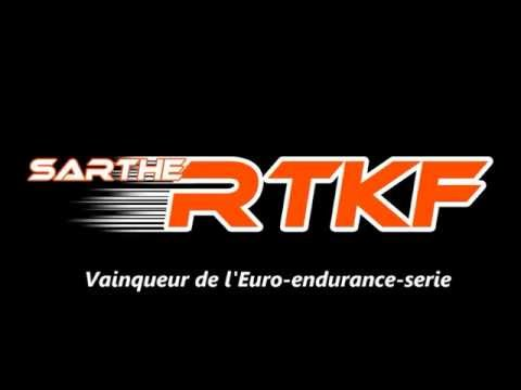 Le Sarthe RTKF Sodi reste roi de l'endurance karting (interview)
