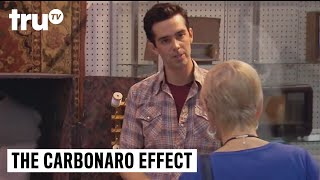 The Carbonaro Effect - Antique Chest With Modern Flair