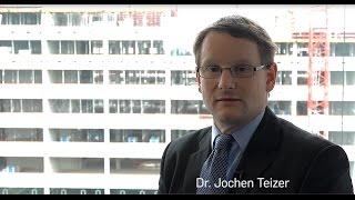 Construction Safety Technology Innovation using BIM, Wearables and VR (Dr. Jochen Teizer)