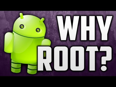 Why You Should Root Your Android Phone! (What Does Rooting Android Do?)