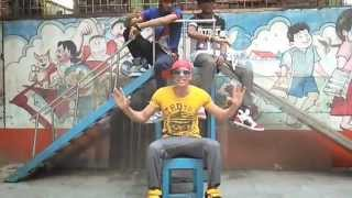 old Town BITIK  / BD HIP HOP / Official Music Video SONG