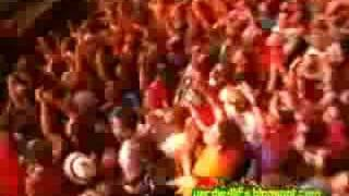 NERD - Everyone Nose (Live on Jimmy Kimmel 2008) + Lyrics