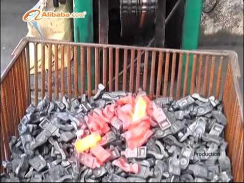 Shandong Shoude  Scaffolding Coupler Manufacturer