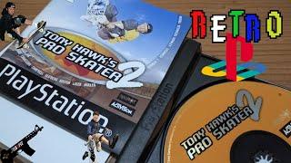 Vídeo Tony Hawk's Pro Skater 1 + 2