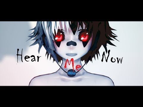 |MMD| Hear Me Now || Original Motion DL! ||