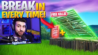 Use THIS Trick Next Game To Get Into ANYONE'S Box! (Fortnite Battle Royale)