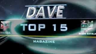 DAVE TOP 15 | ¿Cómo Participar por el Top 15?