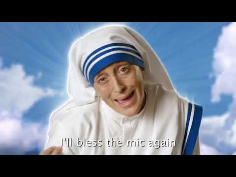 Mother Teresa vs Sigmund Freud  Epic Rap Battles of History SUB ITA
