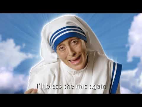Mother Teresa vs Sigmund Freud  Epic Rap Battles of History SUB ITA