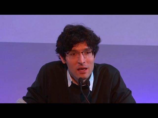FEB 2018 : À PROPOS D'UN CAS CHARLES BEHR