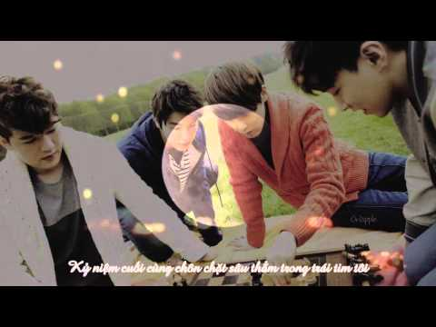 [Vietsub] Lunar Eclipse (月蝕) Super Junior FMV