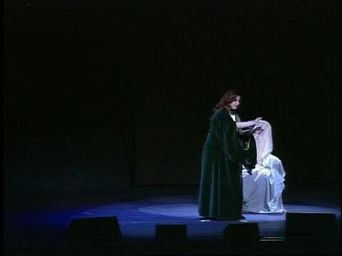 """""""Schatten der Vergangenheit"""" aus ROBIN HOOD (Musical)"""