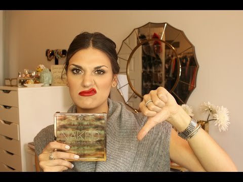 Disappointing Products  February 2016  Jenna Berman