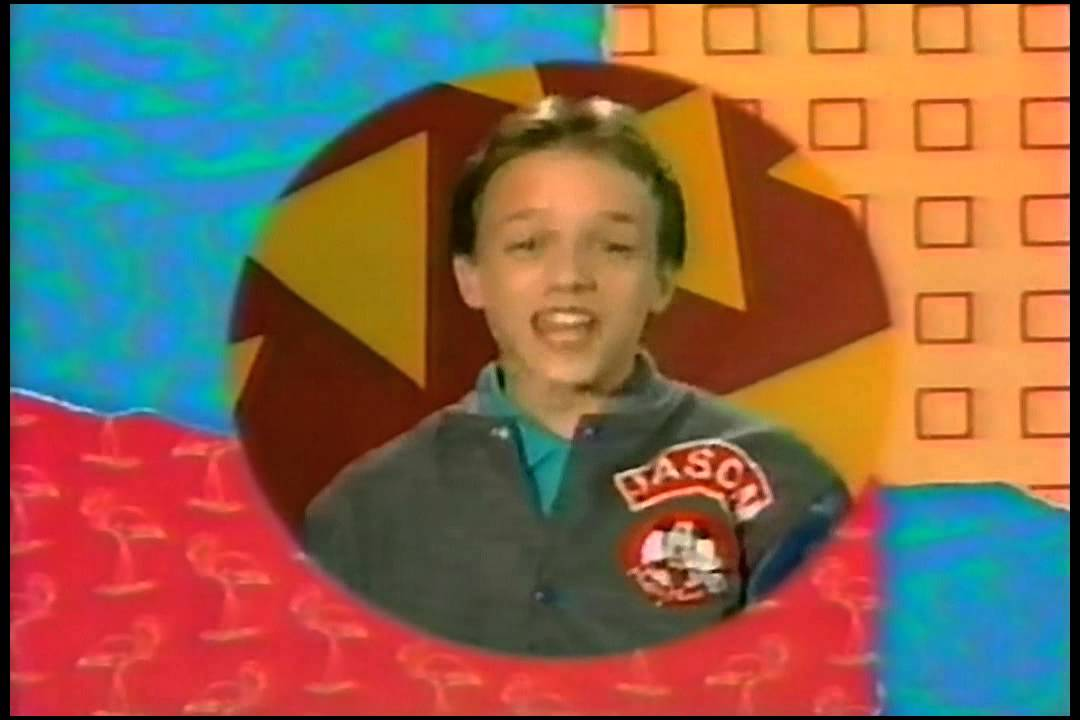 Download Mickey Mouse Club - Season 3 Opening (1990)