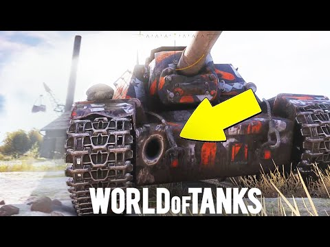 World of Tanks - Funny Moments | WoT Replays #16