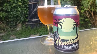 Handbook - Session IPA | Lord's Brewing Co | #EnglishCraftBeer