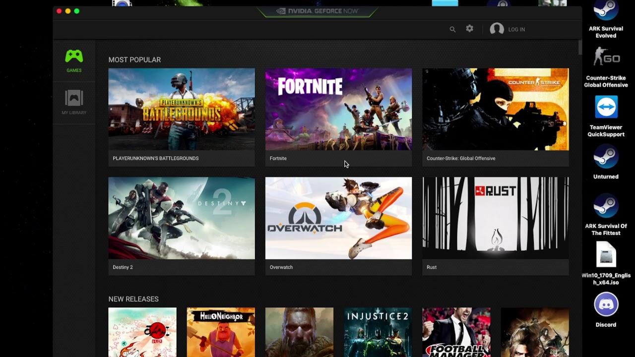 Still Working Dec 2018 How To Download Nvidia Geforce Now