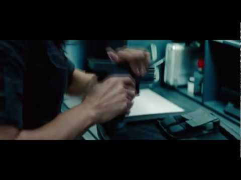 Eminem feat. Pink - Won't Back Down [Mission: Impossible - Ghost Protocol (Soundtrack)]
