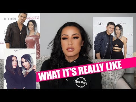 THE TRUTH ABOUT MASTERCLASSES | MY REAL EXPERIENCE | MAKEUP BY MARIO MIAMI CLASS 2018