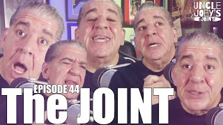 #044 - UNCLE JOEY'S JOINT with JOEY DIAZ