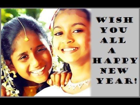 Sinhala & Tamil New Year
