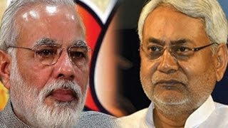 Narendra Modi Vs Nitish Kumar | 3rd Phase of Bihar Polls | Bihar Elections 2015