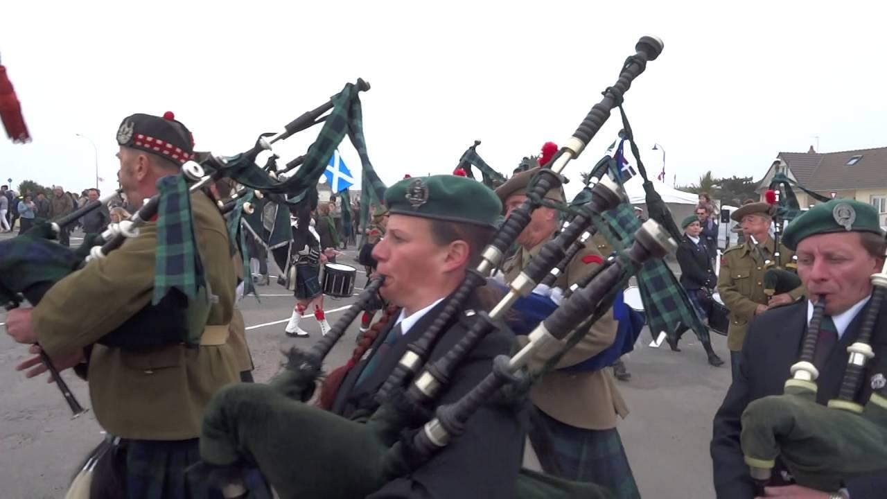 C r monie de tradition de l 39 cole des fusiliers marins de for Garage ad colleville montgomery