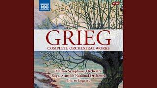 Peer Gynt, Op. 23: Act V: Skipsforliset (Shipwreck) (Peer)