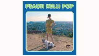 Peach Kelli Pop - New Moon