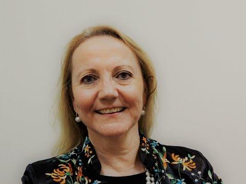 Succeeding in Singapore: Trish Thomson
